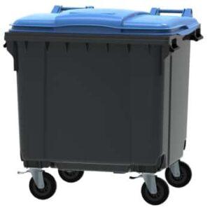 Contenedores de Residuos 1100 Litros