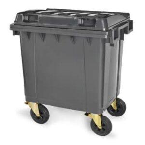 Contenedores de Residuos 400 Litros